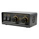 Stereo 2-Weg luidspreker schakelaar