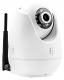 IP-camera met babyfoon en terugpraatfunctie via smartphone