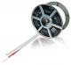 Profigold luidsprekerkabel op rol 2x1.5mm 100m