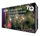Kerstverlichting voor in de boom 160 LED warm wit