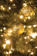 Kerstverlichting voor in de boom 200 LED warm wit 4W