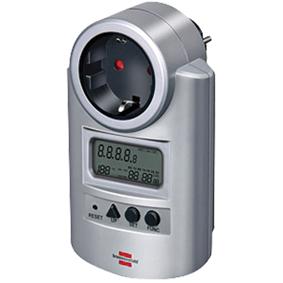 Brennenstuhl stroom/wattagemeter