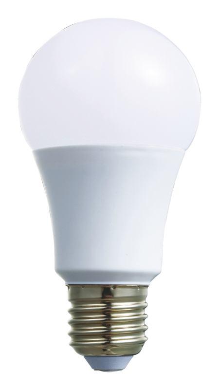 Dimbare LED lamp E27 9.5W 806lm