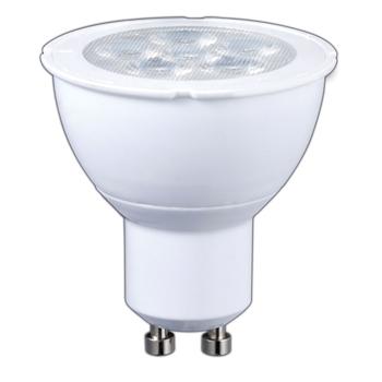 GU10 LED-lamp 2,5W 140lm (vervangt 25W halogeenlamp)