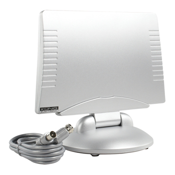 Universele DVB-T antenne