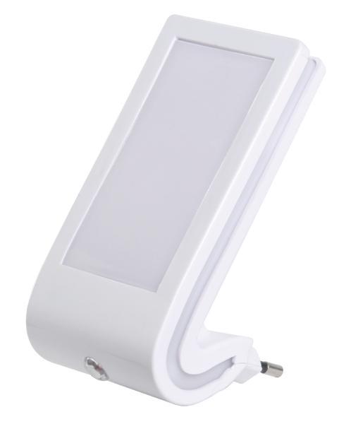Nachtlamp LED met schemerschakelaar en bewegingssensor