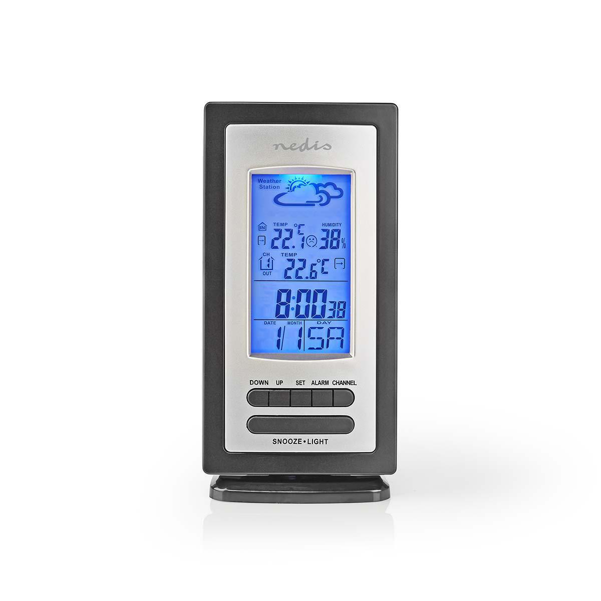 NONAME Accessoire KLEIN HUISHOUDELIJK Airconditioning-Ventilator-Luchtbevochtiger Accessoire Accesso