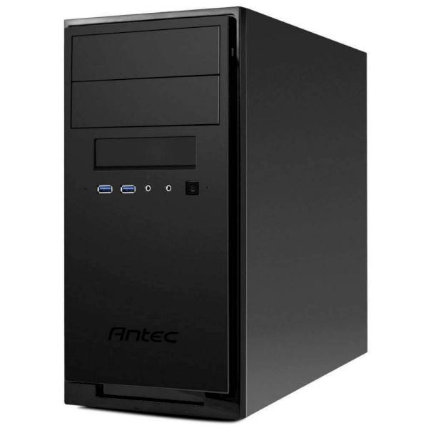 Computer samenstellen: Dual core PC met SSD