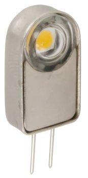 G4 LED-lamp 0.8W warmwit speciaal voor decoratie
