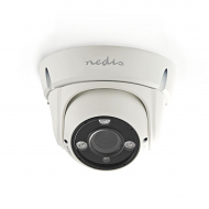 Dome Beveiligingscamera IP66 met nachtzicht