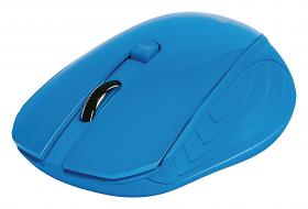 Draadloze muis in diverse kleuren