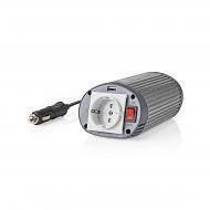 Stroomomvormer 12V 230V 150W USB