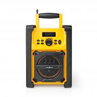 Bouwradio met AM/FM radio en bluetooth