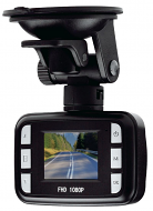 Dashcam 1080p full hd met groothoeklens