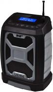 Bouwradio met FM/DAB(+)/Bluetooth/AUX