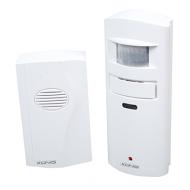 Draadloos alarm/deurbel systeem