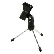 Microfoon tafelstatief met klem
