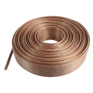 Luidspreker kabel 2x 6,0mm (100m op rol)