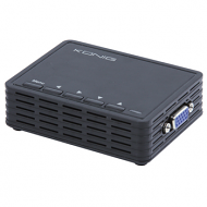 VGA naar Video converter met S-video