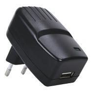 Gestabiliseerde 5V 1A USB adapter 230V
