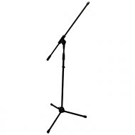Verstelbaar microfoonstatief