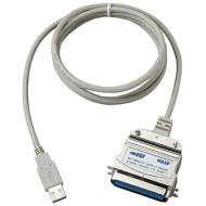 USB naar parallel poort omvormer