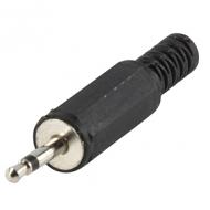 2.5mm jackplug mono