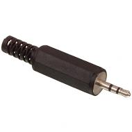 2.5mm jackplug stereo