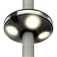 LED parasol lamp