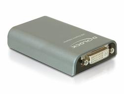 USB naar DVI/VGA/HDMI converter