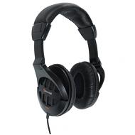 Multifunctionele hoofdtelefoon met volume controle