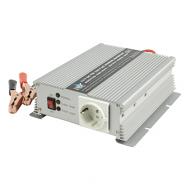Omvormer van 12V naar 230V 600W