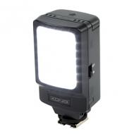 Videolamp LED voor foto- en videocamera's