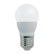 LED peertje 3,5W, vervangt een 25W gloeilamp E27