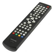 Supermaster programmeerbare afstandsbediening voor televisies