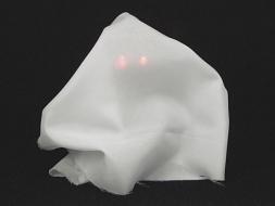 Geanimeerd spookje