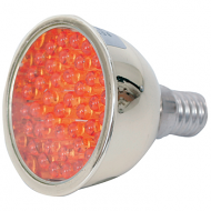LED lamp E14 warm wit OP=OP