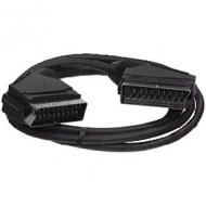 Scart kabel 9 pins 1,5m
